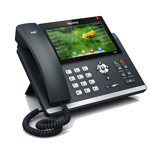 Image of 3CX VoIP phone system Oklahoma City, OK